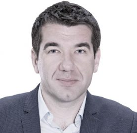 Cristian Mureșan