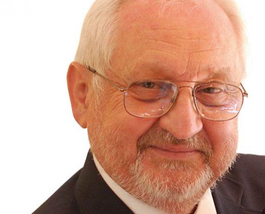 Martin S. Martin